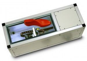 3D Scanner Prospekt