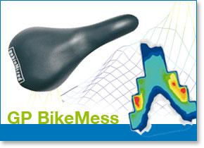Druckmessung - GP BikeMess