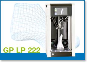 GP LP 222