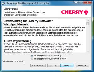 Cherry-Installation-Dialog2-Lizenzvertrag