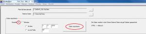 Datei-Export-markiert