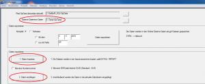 Datei-Import-markiert