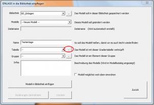 Dialog-Bibliothek-einpflegen-neue-Tabelle-markiert