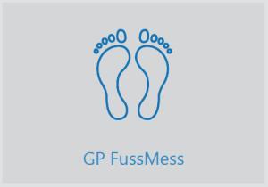 FussMess-Symbol