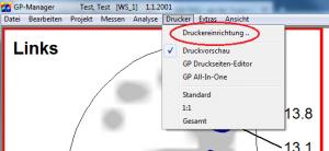 GP-Manager-Drucker-Druckereinrichtung-markiert