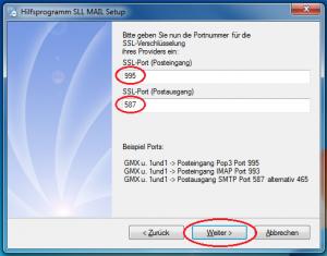 SSL-Fix-Installation-Screen3-Ports-und-Weiter-markiert