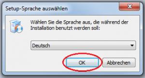 Setup-Bullzip-Sprache-wählen-OK-markiert