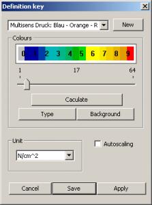 key-settings